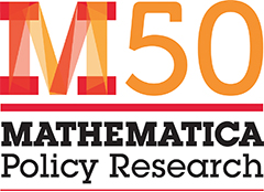 50th Anniversary Mathematica Policy Research