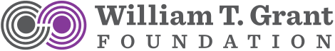 William T. Grant Foundation logo