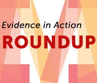 Evident in Action roundup image
