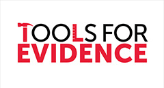 Tools for Evidence
