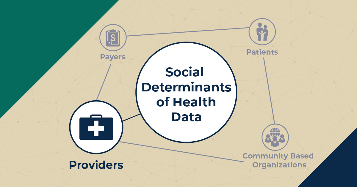 Social Determinants of Health, Providers
