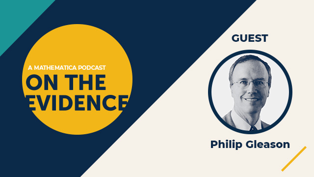 On the Evidence Podcast: Guest Philip Gleason