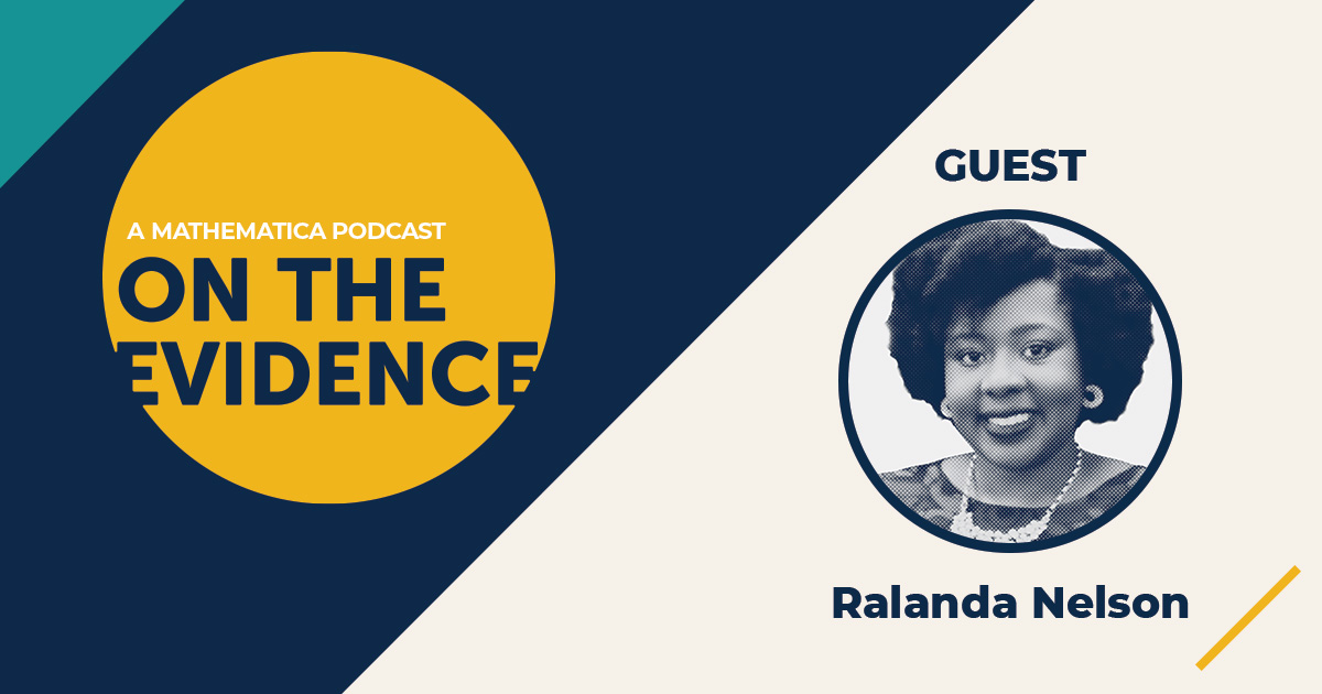 On the Evidence Guest Ralanda Nelson