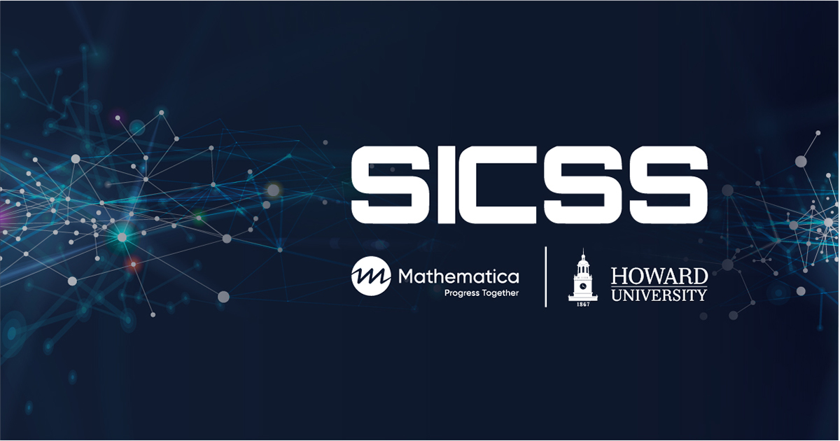 SICSS Mathematica and Howard University