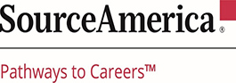 SourceAmerica Pathways to Careers logo