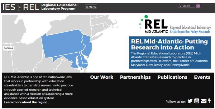 Mathematica Announces Launch of REL Website