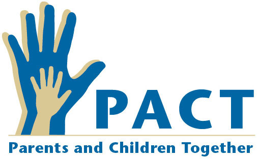 Parents and Children Together logo