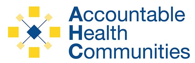 Accountable Health Communities logo