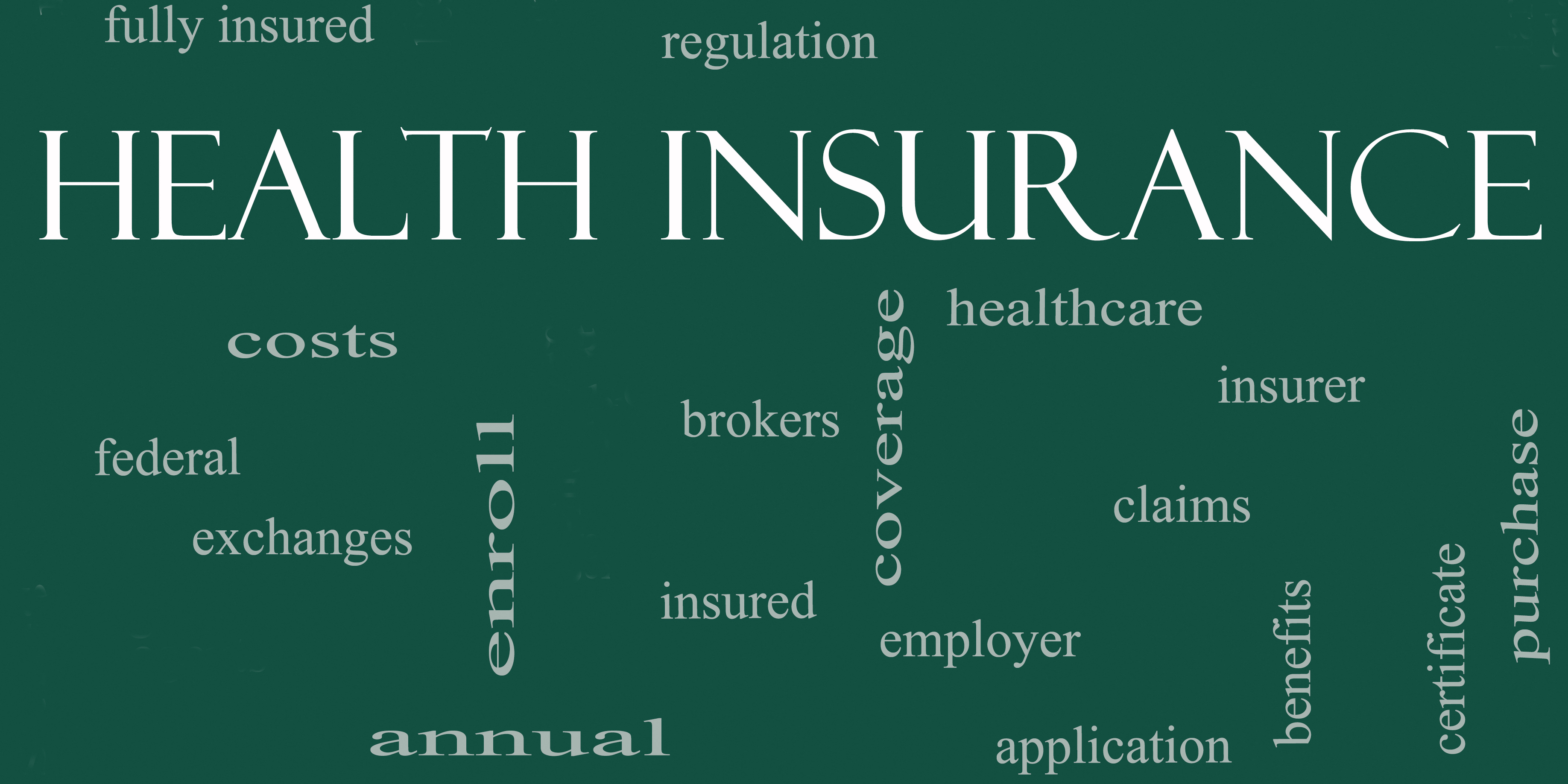 Health Insurance graphic