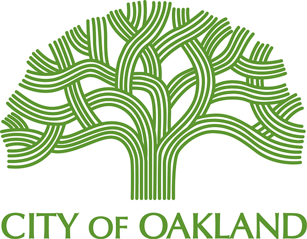city tree oakland logo
