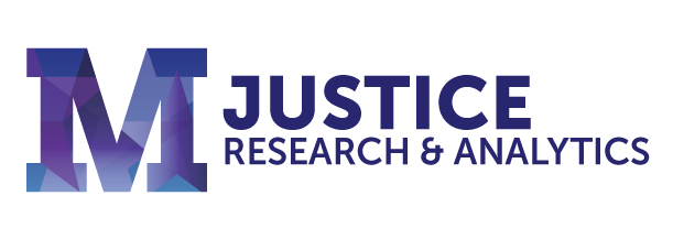 Justice Research & Analytics