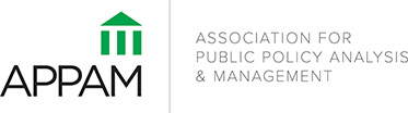 APPAM: Association for Public Policy Analysis & Management