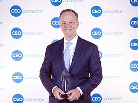 Paul Decker Mid-Market CEO of the Year