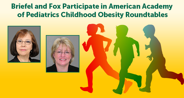 Childhood Obesity Roundtable