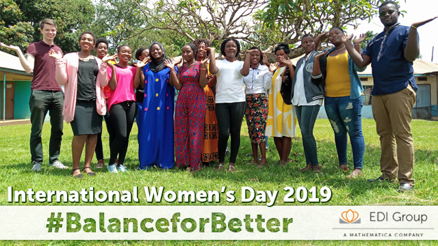 International Women's Day 2019, Part 2