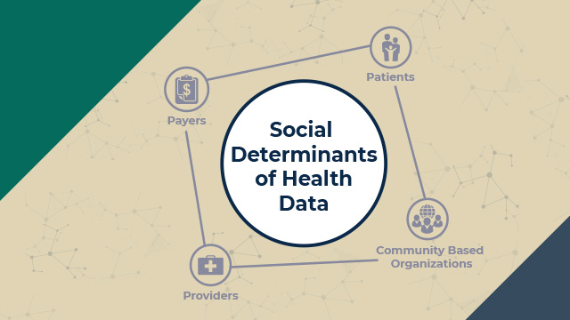 Social Determinants of Health Data