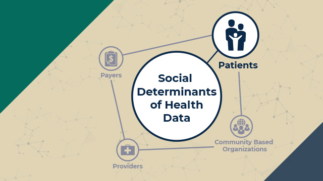 Patients, Social Determinants of Health Data