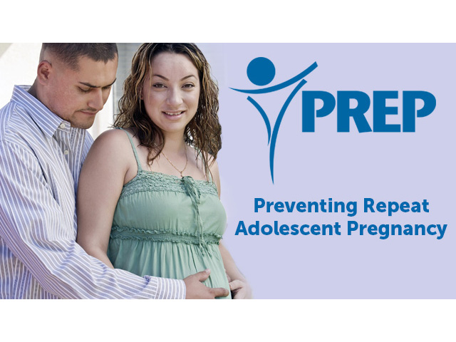 PREP Texas: Preventing Repeat Adolescent Pregnancy