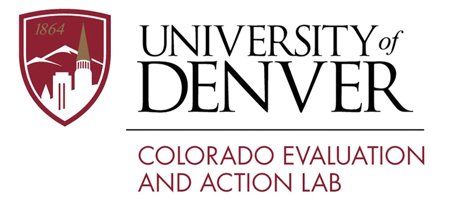 Colorado Evaluation and Action Lab