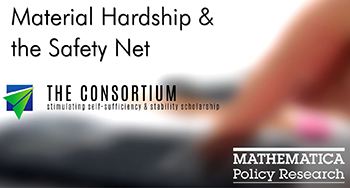 Material Hardship & the Safety Net