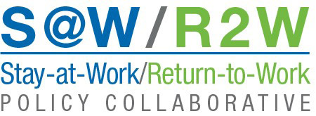 Stay at work logo