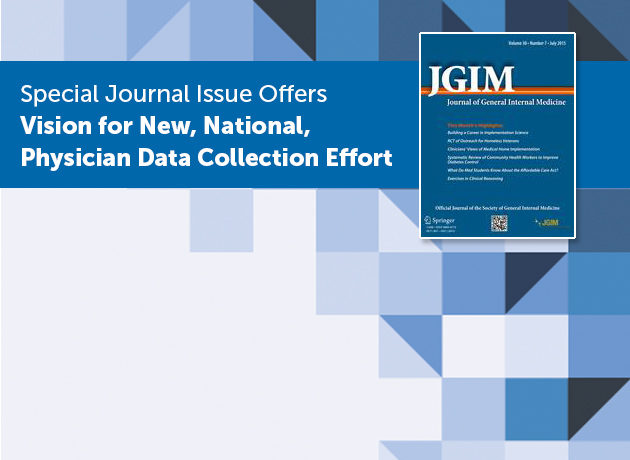 Journal of General Internal Medicine image